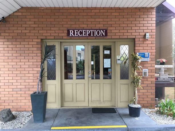 Essendon Motel