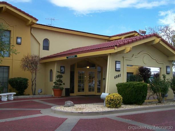 La Quinta Inn Reno Airport NV