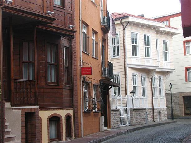 Emirhan inn apart hotel istanbul compare deals for Appart hotel istanbul