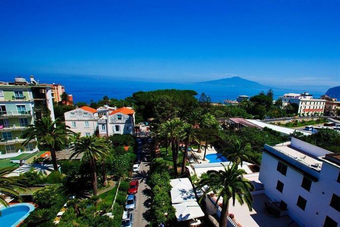 Hotel Eden Sorrento