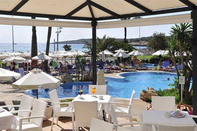 Hip Hotel Mallorca Sa Coma