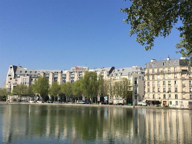 Ibis Paris La Villette Cite Des Sciences