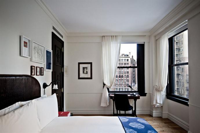 The nomad hotel new york city compare deals for Nomad hotel decor