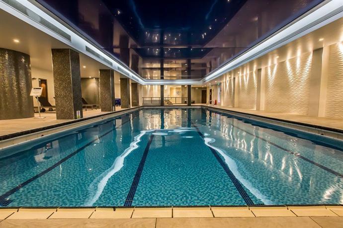holiday inn london kensington high st compare deals