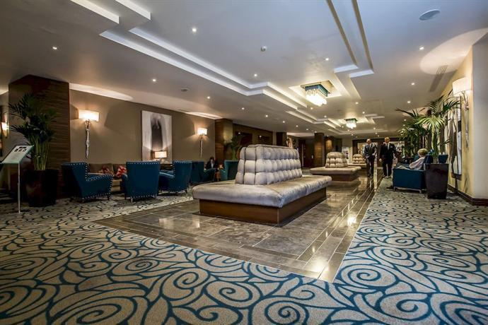 Holiday Inn London Kensington High St Compare Deals