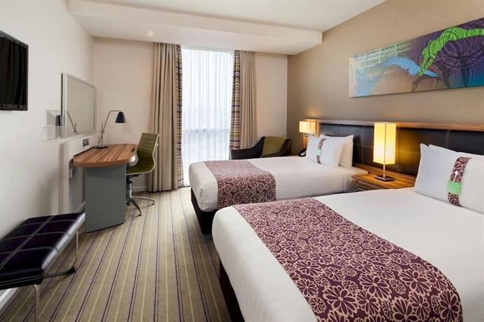 Holiday Inn London- Stratford City