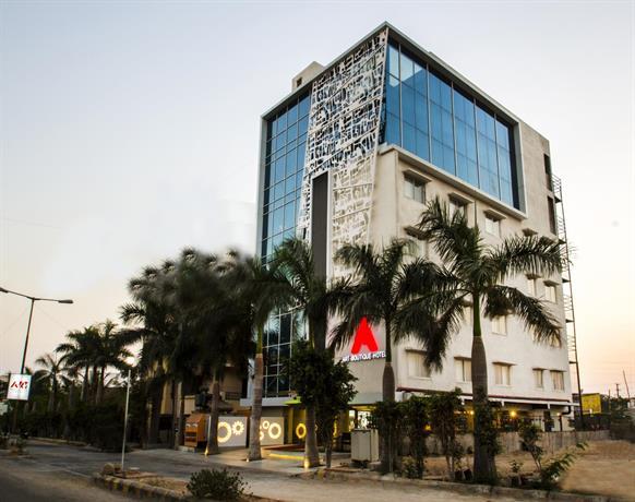 Art boutique hotel hyderabad vergelijk aanbiedingen for Art design boutique hotel imperialart