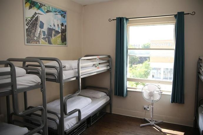 St Christopher's Hostel Greenwich London