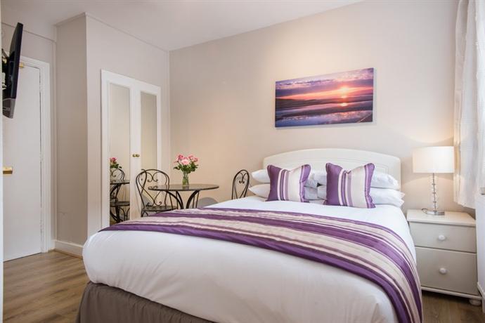 Chelsea Cloisters Apartments London - Compare Deals