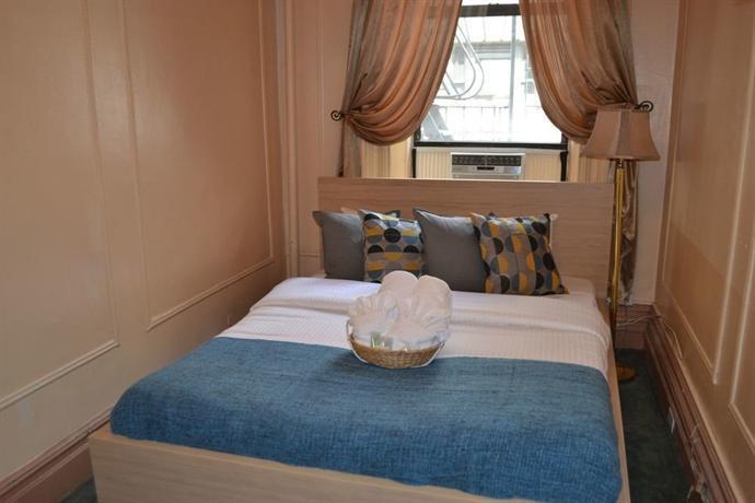 Chelsea Inn Hotel