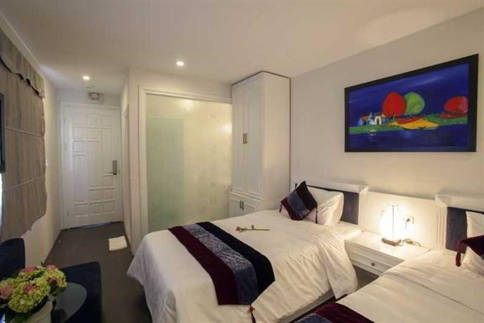 Mai charming boutique hanoi compare deals for Charming small hotels