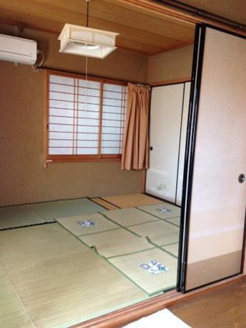 Homestay in Kita Ward near Imamiya Shrine