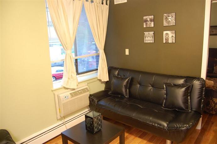 Serene homes e25 new york confronta le offerte for Appartamenti lexington new york