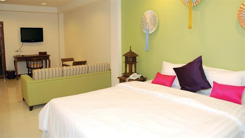 Lullaby Inn Bangkok Compare Deals