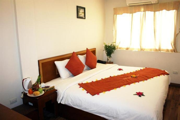 Hanoi Guest friendly hotels - charming Hotel