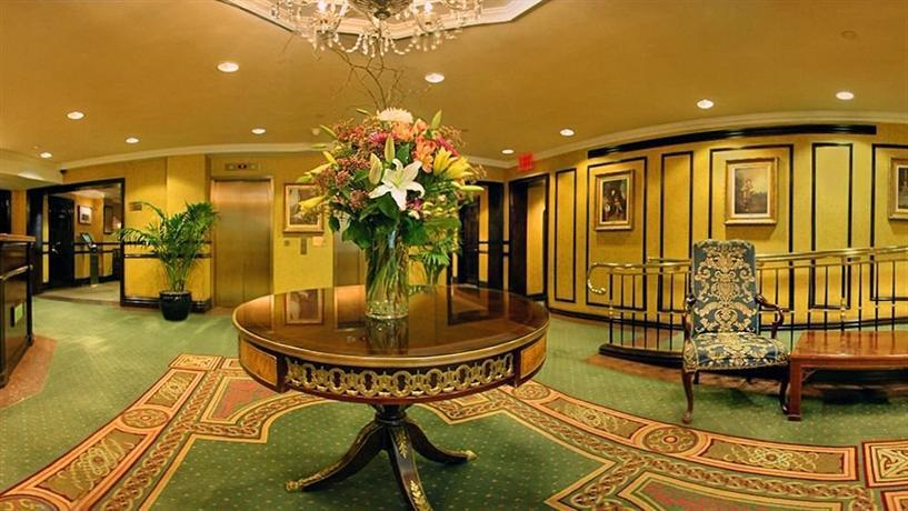 Fitzpatrick Grand Central Hotel, New York City - Compare Deals