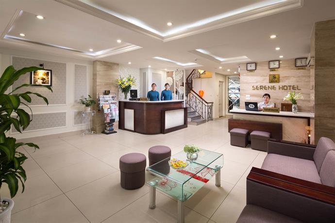 Hanoi Guest friendly hotels - Hanoi Serene Hotel