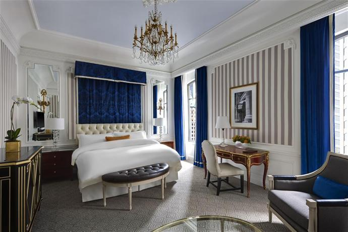 Image result for st regis new york