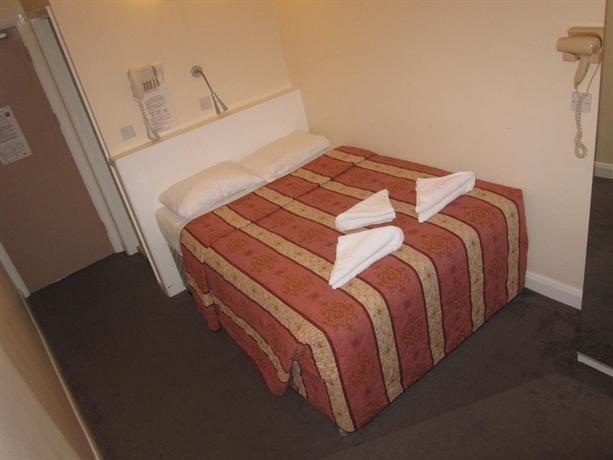 Ruskin Hotel London