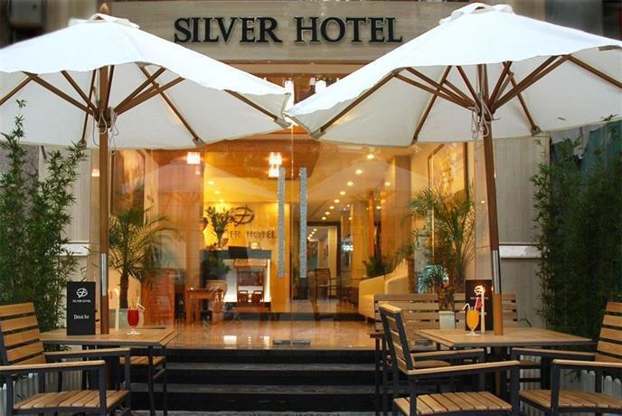 Silver boutique hotel hanoi compare deals for Hanoi boutique hotel