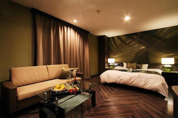 Hotel Vert ADULT ONLY