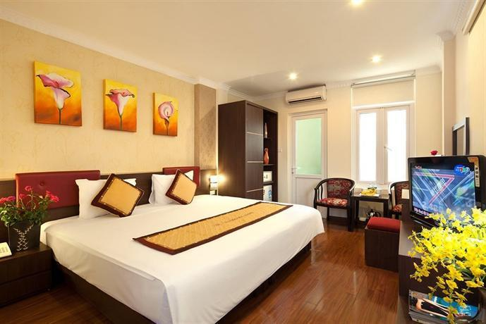 Hanoi Guest friendly hotels - Landmark Hanoi Hotel