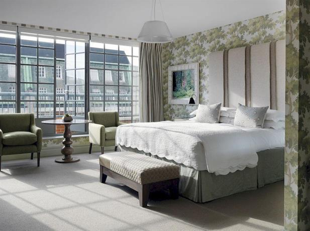 The Soho Hotel Firmdale Hotels London Compare Deals