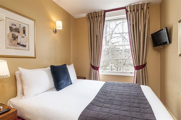 The Judd Hotel London