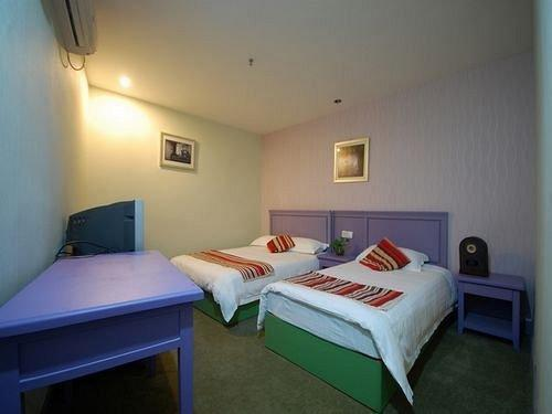 Shanghai Soho Bund International Youth Hostel