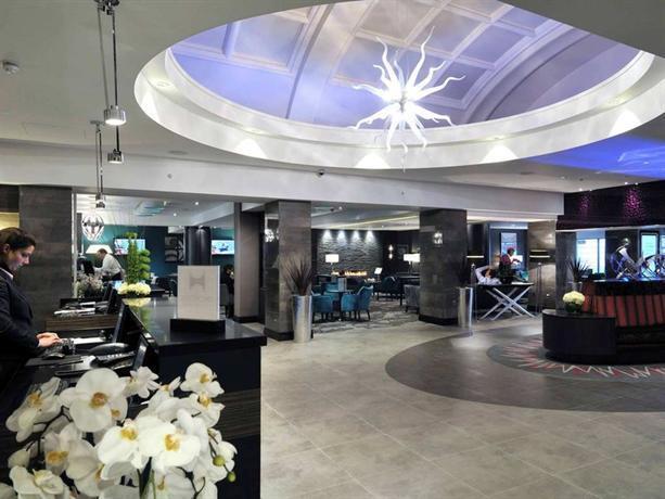 Doubletree By Hilton London West End Hotel