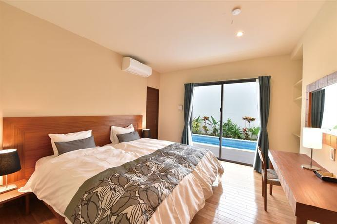 Feliz Villa Suite Miyakojima Ueno