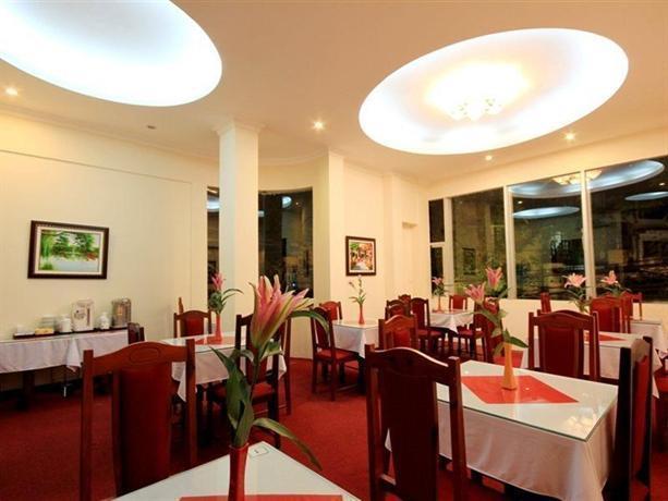 Hanoi Guest friendly hotels - Hanoi Royal Palace Hotel 2