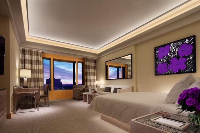 Hotel deals revealed new york