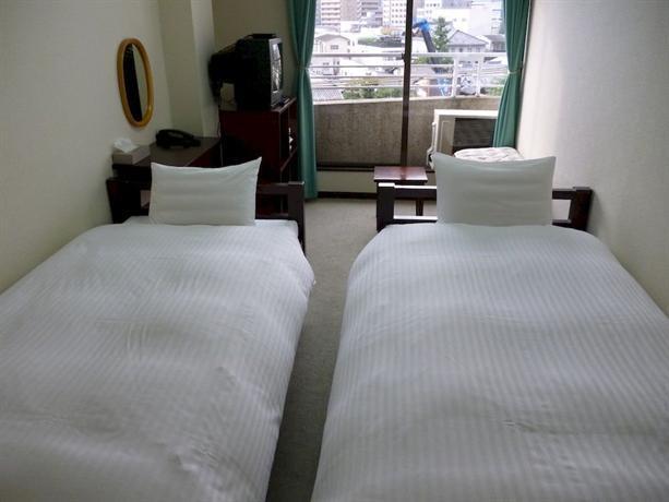 Econo-Inn Kyoto