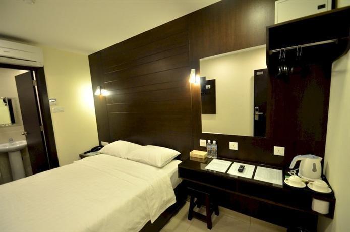 Cathay Hotel Kota Kinabalu