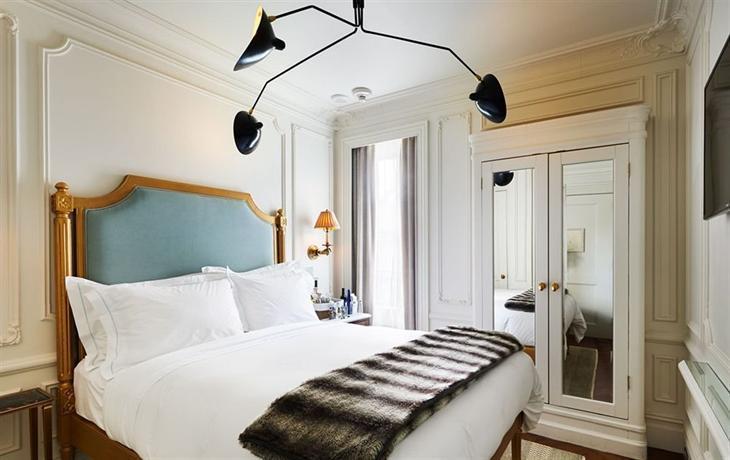 The Marlton Hotel New York City Compare Deals