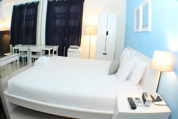 Design suites hollywood beach lauderdale by the sea for Design hotel hollywood florida