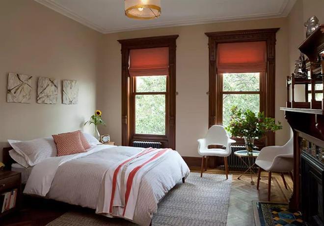 Arlington Place BedStuy & Breakfast