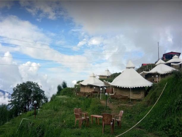 Incredible Camp