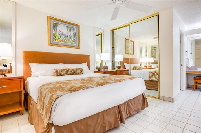 Maui Schooner Resort