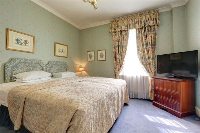The Gainsborough Hotel