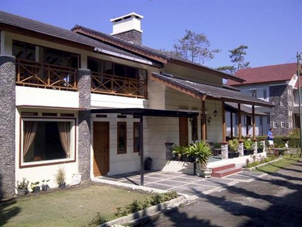 villa jason lembang comparer les offres