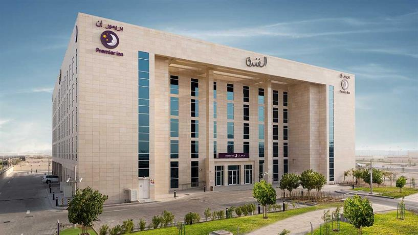 Premier Inn Doha Education City