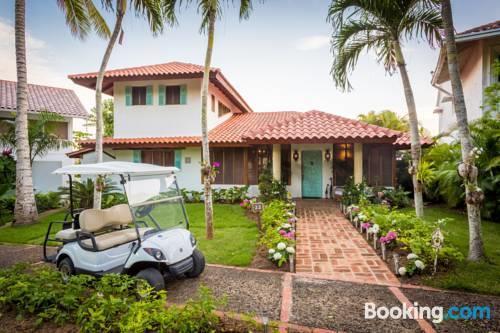 Villa lucia casa de campo la romana compare deals for Casa de campo republica dominicana