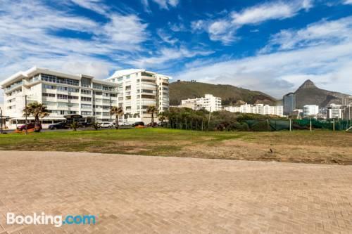 Upmarket beach road apartment cape town compare deals for Upmarket hotel