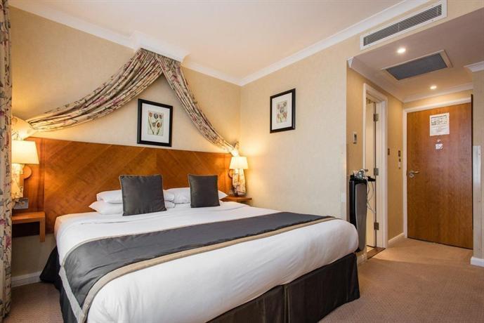 Blandford Hotel London