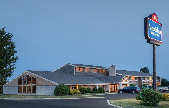 AmericInn Motel & Suites Grundy Center