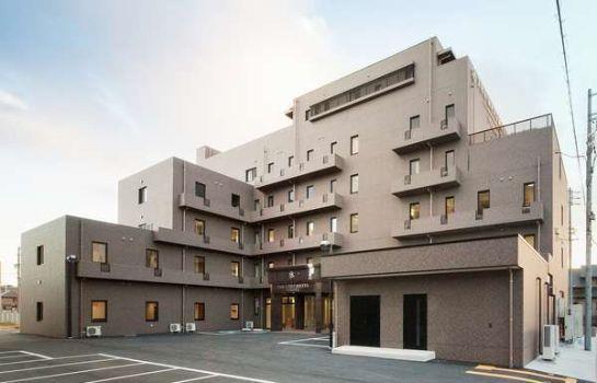 The Katohotel Otagawa