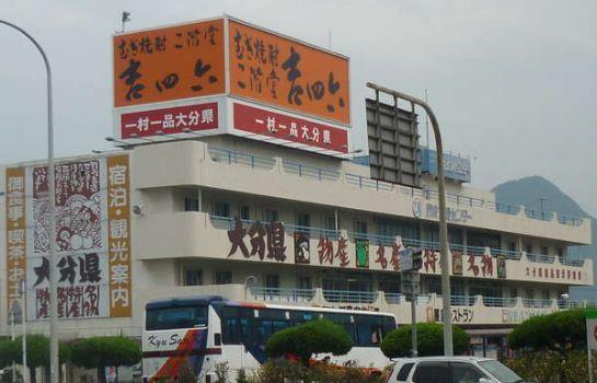 Shinkiya ryokan