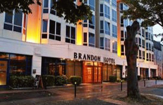 Brandon Hotel Tralee
